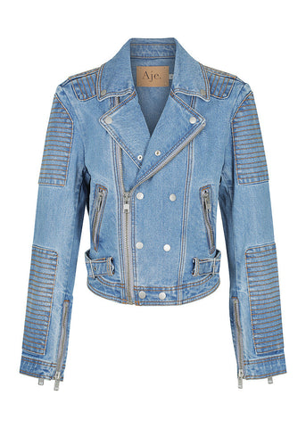 Claudel Denim Jacket