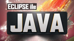 Eclipse ile Java | Naci Dai ve Esma Meral