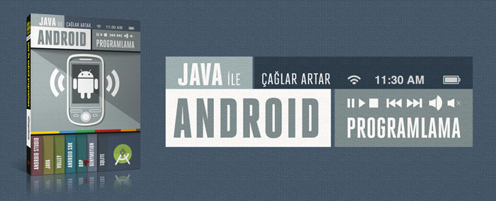 Java ile Android Programlama Blog