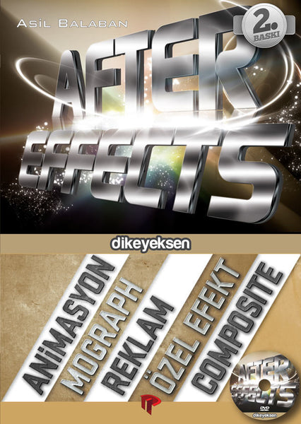 After Effects - Asil Balaban - Dikeyeksen - 2