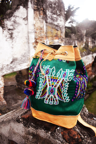 Nawala Birdy Backpack