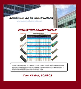 Estimation conceptuelle