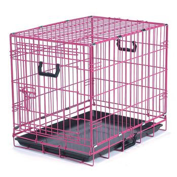 Crate Appeal Collapsible Wire Crate