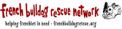 French Bulldog Rescue Network