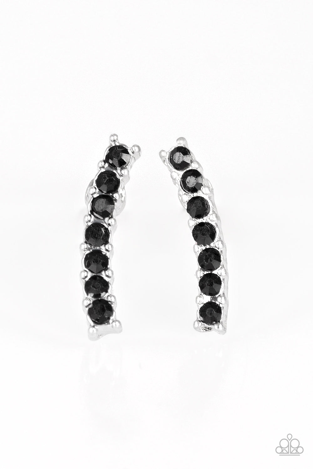 Starlet Shimmer Post Earring