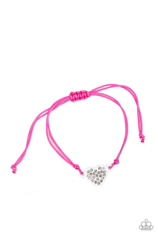 Kid's - Bracelet - Social Bling Queen