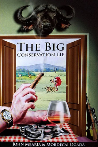 The big conservation lie - in inglese