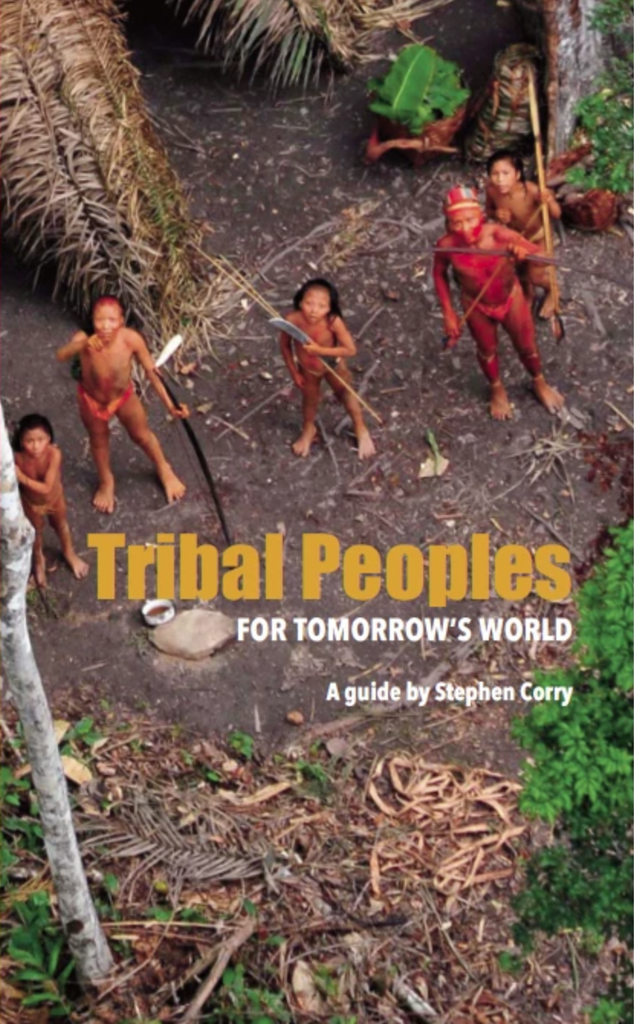 Tribal peoples for tomorrow's world (in inglese o spagnolo)