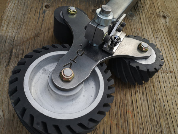 RP3 indexing rotary attachment