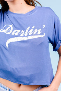 Darlin' Graphic Tee