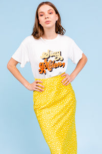 Stay Golden Graphic Tee