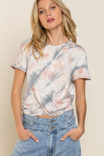 Load image into Gallery viewer, Ash Rose Tee