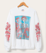 Load image into Gallery viewer, Grateful Dead Roses Fleece