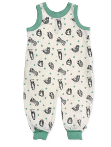 Sloth Playsuit