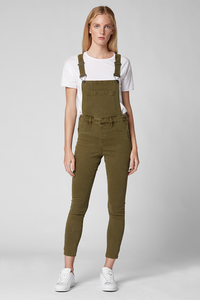 Blank NYC- Apple Jack Overall