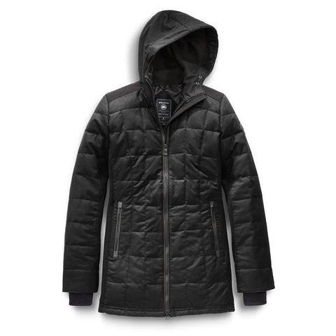 Canada Goose Ladies Sable Hoody M / Black