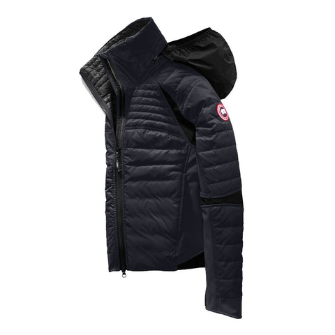 Canada Goose Ladies Perren Jacket M / Navy