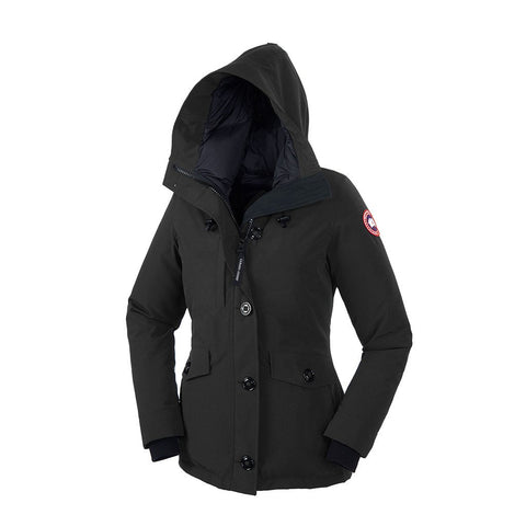 Women's Rideau Parka Black