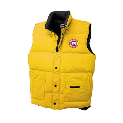 Canada Goose Men's Freestyle Vest L / Summer Light