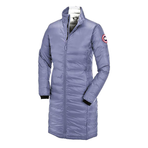 Women's Camp Jacket Hyacinth
