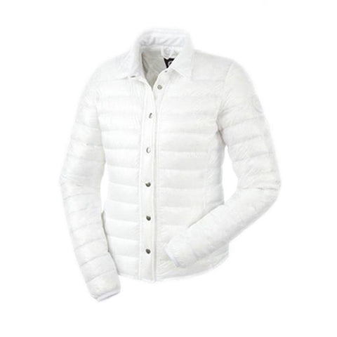 Canada Goose Ladies Beaconsfield Shirt M / White