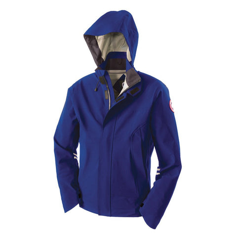 Canada Goose Men's Ridge Shell Jacket L / Pacific Blue