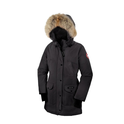Canada Goose Ladies Trillium Parka XL / Black