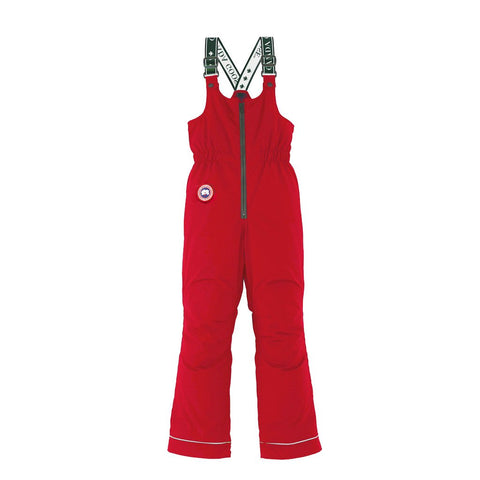 Canada Goose Youth Thunder Pant XL / Red