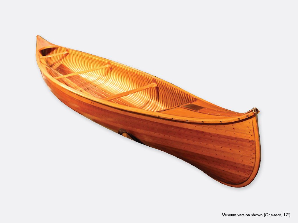 Walker Canoe Walter Walker Canoe