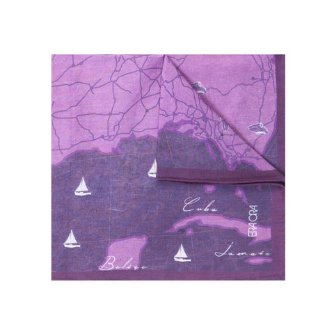 American Journey pocket square