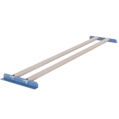 Heavy Duty Lay Flat Tubing Unroller, 1000mm Wide