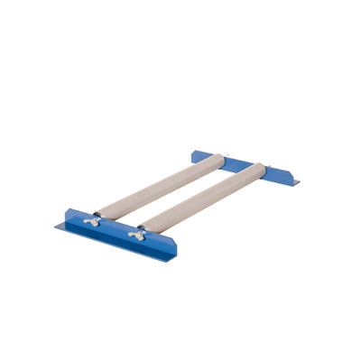 Heavy Duty Lay Flat Tubing Unroller, 350mm Wide