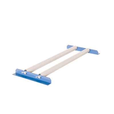 Heavy Duty Lay Flat Tubing Unroller, 500mm Wide