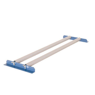 Heavy Duty Lay Flat Tubing Unroller, 700mm Wide