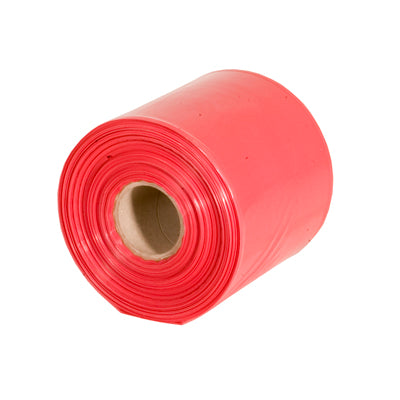 Anti-Static Layflat Tubing, 150mm Wide X 150M Long X 250 Gauge, Pack Of 2