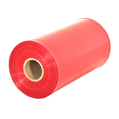 Anti-Static Layflat Tubing, 300mm Wide X 150M Long X 250 Gauge