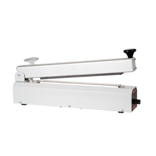 300mm Impulse Heat Sealer With Cutter, 290mm X 2mm Seal
