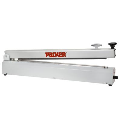 Impulse Easysealer With Integral Cutter, 490mm X 2mm Seal