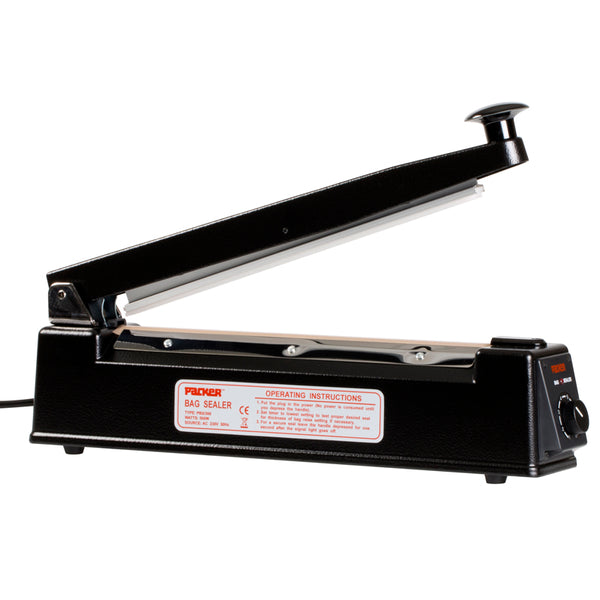 300mm Impulse Bag Sealer, 300mm X 2mm Seal