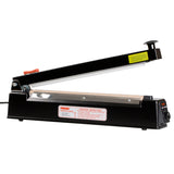 400mm Impulse Bag Sealer With Cutter, 400mm X 2mm Seal