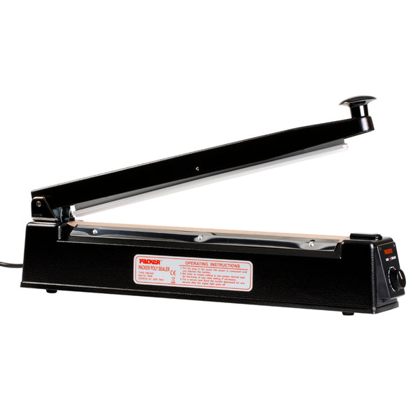 400mm Impulse Bag Sealer, 400mm X 2mm Seal