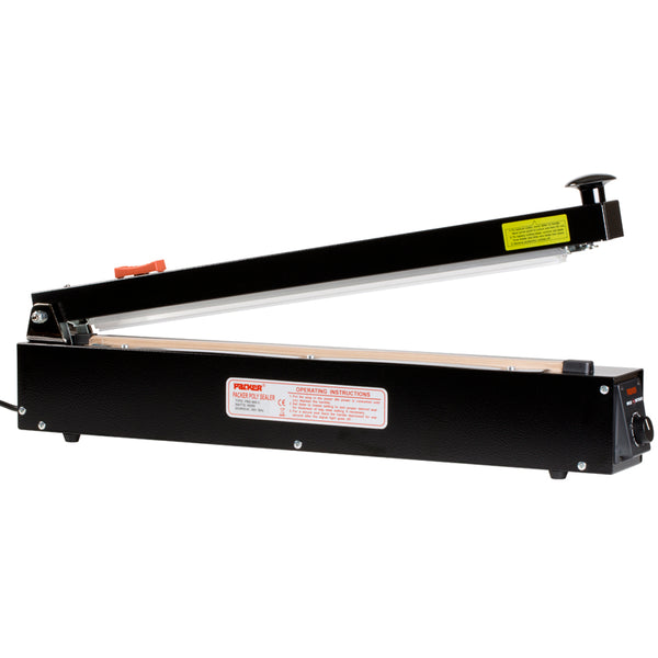500mm Impulse Bag Sealer With Cutter, 500mm X 2mm Seal