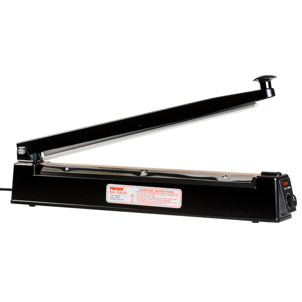 500mm Impulse Bag Sealer, 500mm X 2mm Seal