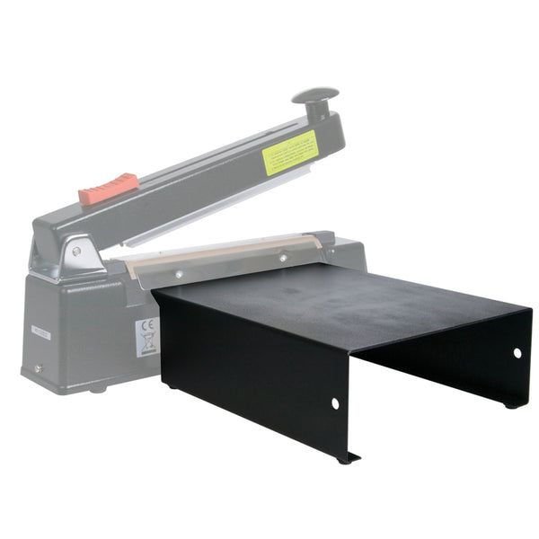 190mm Wide Heat Sealer Table, Suitable For Pbs And Packer Impulse Sealers