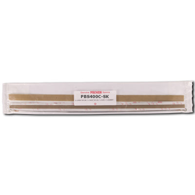 Pbs-400-C Bag Sealer Maintenance Kit, Contains 1 Element, 2 Upper Ptfe, 1 Lower Ptfe, 1 Cutter