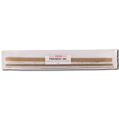 Pbs-500-C Bag Sealer Maintenance Kit, Contains 1 Element, 2 Upper Ptfe, 1 Lower Ptfe, 1 Cutter