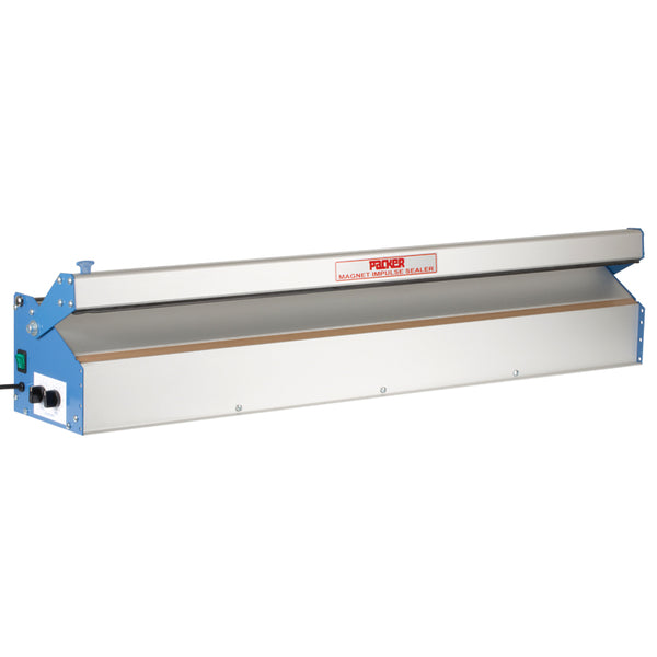 1000mm Magnet Release Impulse Heat Sealer, 4mm Seal