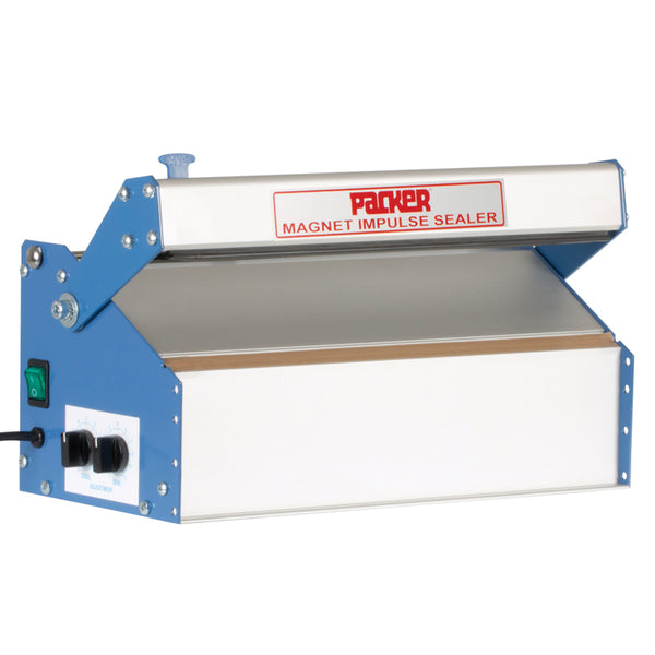 330mm Magnet Release Impulse Heat Sealer, 4mm Seal