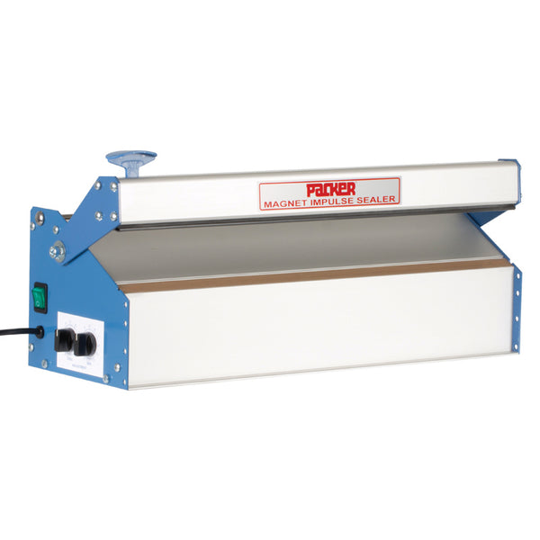 480mm Magnet Release Impulse Heat Sealer, 4mm Seal