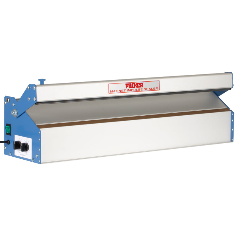 680mm Magnet Release Impulse Heat Sealer, 4mm Seal